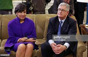 Penny Pritzker Stock Photos and Pictures | Getty Images