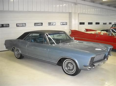 1965 Buick Riviera Stock # 945012 For Sale Near Columbus