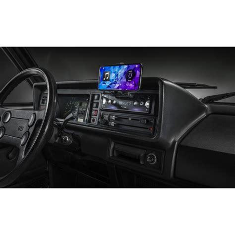 usb плейър за автомобил pioneer sph 10bt със стойка за