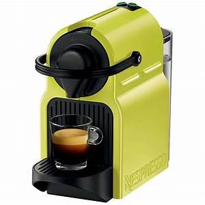 Nespresso Inissia Krups : nespresso krups inissia amarillo lima pccomponentes ~ Melissatoandfro.com Idées de Décoration