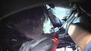 Audi B5  1 8t Crankshaft Position    Engine Speed Sensor