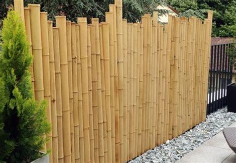 brise vue en bambou wehomez