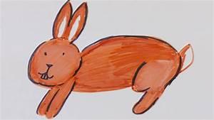 Wie Entlüfte Ich Einen Heizkörper : wie malt man einen osterhasen zeichnen malen oster mal ~ A.2002-acura-tl-radio.info Haus und Dekorationen