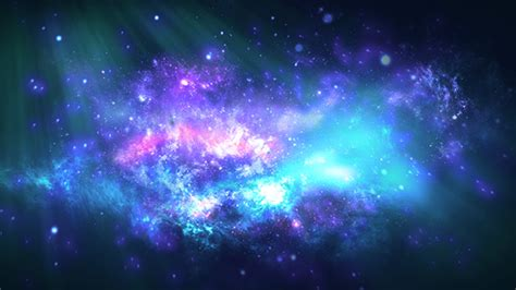 space galaxy  rightbox videohive