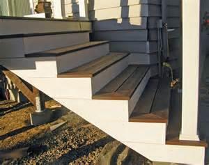 stair fascia page 2 decks fencing contractor talk