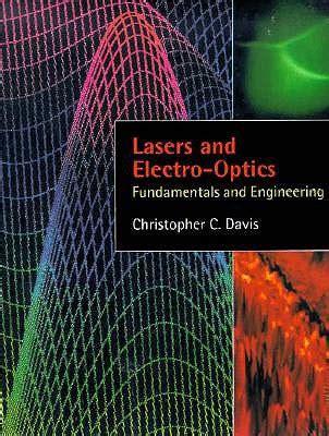 lasers  electro optics fundamentals  engineering