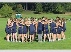 Cross Country – St James School – Manchester CT