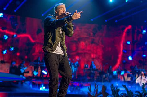 Eminem Fans Will Soon Be Able To Invest In Royalties From