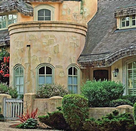 The Fairytale Cottages Of Carmel  Ida * Quaint Houses