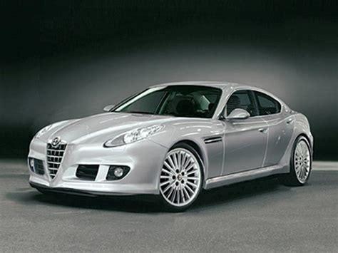 Alfa Romeo 169 Review
