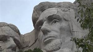 Mount Rushmore Presidential Trail Entire Hike South Dakota ...