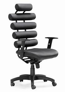 Chaise De Bureau De Design Confortable Et Chic