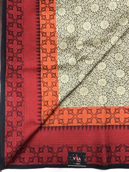 Banaras kora silk saree in 2020 | Kora silk sarees, Silk ...