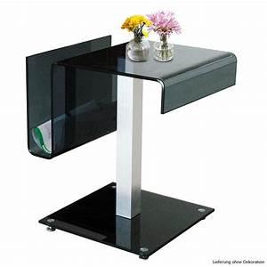Glastische Für Wohnzimmer : glastisch wohnzimmer esszimmer k che rauch glas tisch beistelltisch designtisch ebay ~ Indierocktalk.com Haus und Dekorationen