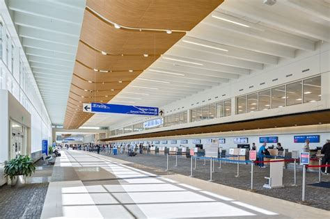 Top 30 Airport Architecture Firms  Building Design