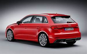 Audi A3 S Line : audi a3 sportback s line 2016 wallpapers and hd images ~ Dode.kayakingforconservation.com Idées de Décoration