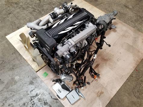 jzgte  vvti twin turbo engine  automatic