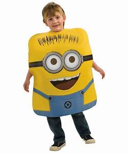 Kids Minion Jorge Movie Halloween Costume