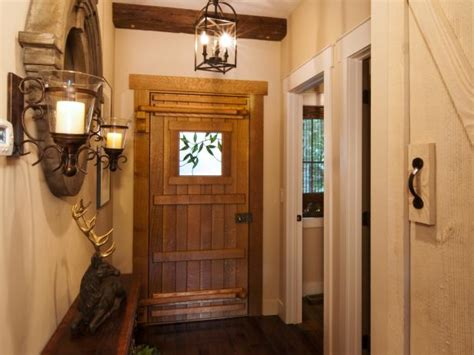 Foyer Du Homme by Foyer Pictures From Cabin 2009 Diy Network