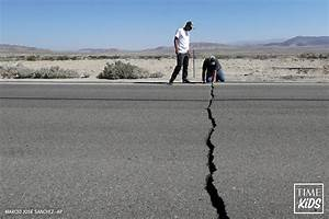 Two Major Earthquakes Hit Southern California Last Week