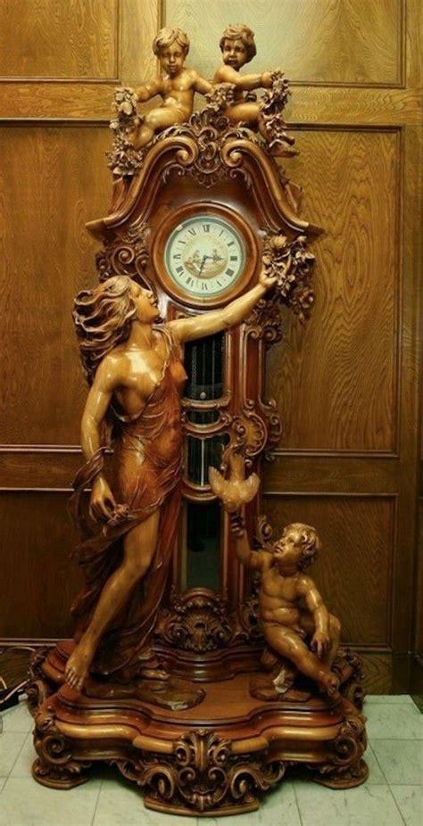 clocks decor clocks decor eternal love grandfather