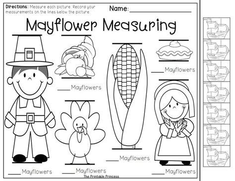 thanksgiving activity sheets for kindergarten happy