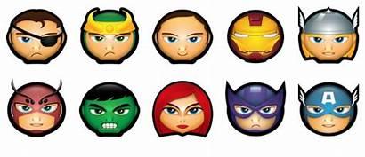 Avatars Superhero Icons Icon Uidownload