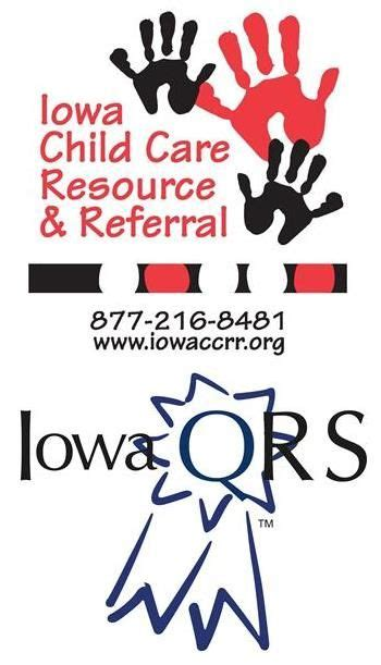 iowa qrs forms child care management daycare forms