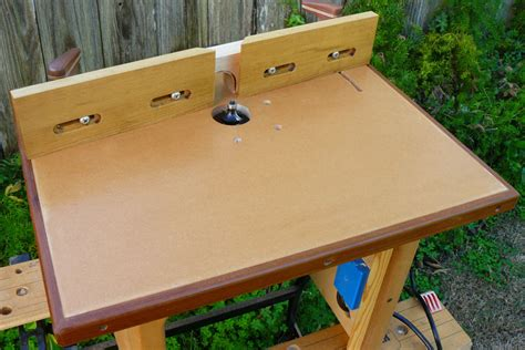 build  router table  diys guide patterns