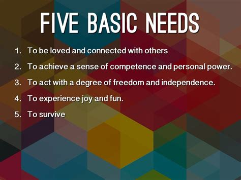 Kurtz designed the original basic language at dartmouth college in. Freedom Friday: Meeting and balancing our basic needs - Freedom Resource Center