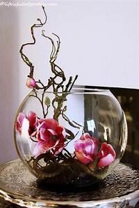 Blumenzwiebeln Im Glas : die besten 25 glasvase ideen auf pinterest blumen vase vase und blaue glas vase ~ Markanthonyermac.com Haus und Dekorationen