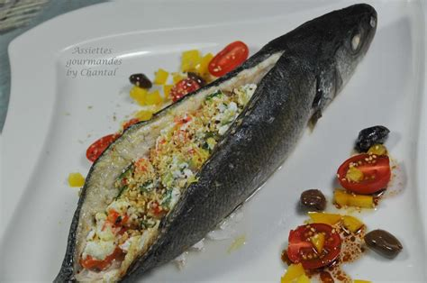 poisson à cuisiner cuisiner le bar entier 28 images cuisiner potimarron