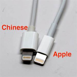 Iphone 5 Original : china finally cracks apple 39 s secret iphone 5 cable ~ Jslefanu.com Haus und Dekorationen