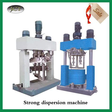 high speed dispersing and mixing machine for asian paint