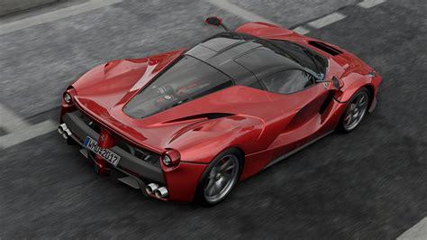 Laferrari Sports Car Ferrari 4k Uhd Wallpaper #10182