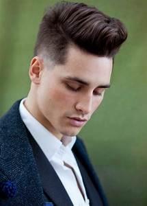 Coupe De Cheveux Hommes 2015 : coupe de cheveux homme pour implantation en v coiffures la mode de cette saison ~ Melissatoandfro.com Idées de Décoration