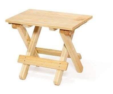 small wood folding table outdoor  tables diy