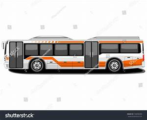 City Bus Side View Clipart | www.imgkid.com - The Image ...
