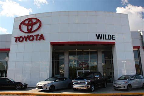 Wilder Toyota by Wilde Toyota West Allis Wisconsin Wi Localdatabase