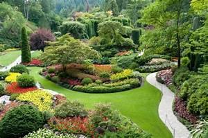 private tour victoria and butchart gardens from vancouver With delightful faire un jardin zen exterieur 6 la decoration exterieure avec un treillis de jardin