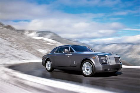 Rolls-royce Phantom Coupe 10 Background Wallpaper