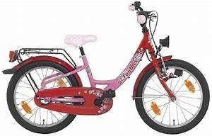 18 Zoll Fahrrad Mädchen : 18 zoll alu kinderfahrrad 3 gang m dchen fahrrad ass ~ Kayakingforconservation.com Haus und Dekorationen