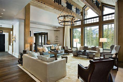 great rooms  dream  inspiration  big sky custom