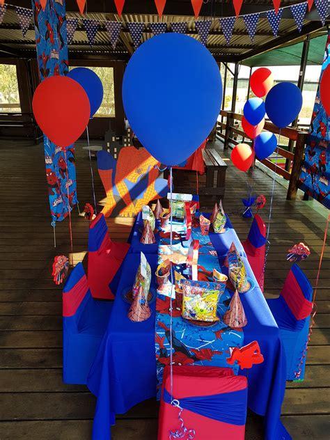 kiddies parties  pretoria theme parkparty venue
