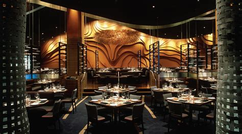 3 Of The Best Highend Restaurants In Las Vegas