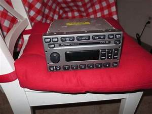 Purchase Ford Explorer Sport Trac Radio Stereo 6 Disc