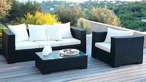 Salon Jardin Ikea : salon de jardin ikea inds ~ Teatrodelosmanantiales.com Idées de Décoration