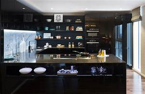 77 beautiful kitchen design ideas for the heart of your home With cuisine de luxe moderne