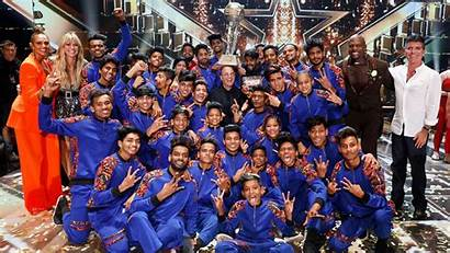 Champions Agt Season Nbc Talent Got Unbeatable