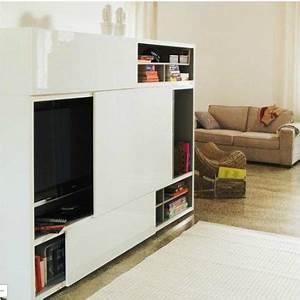 Alinea Meuble Salon : meuble avec portes coulissantes alinea 599 tv en 2019 ~ Teatrodelosmanantiales.com Idées de Décoration